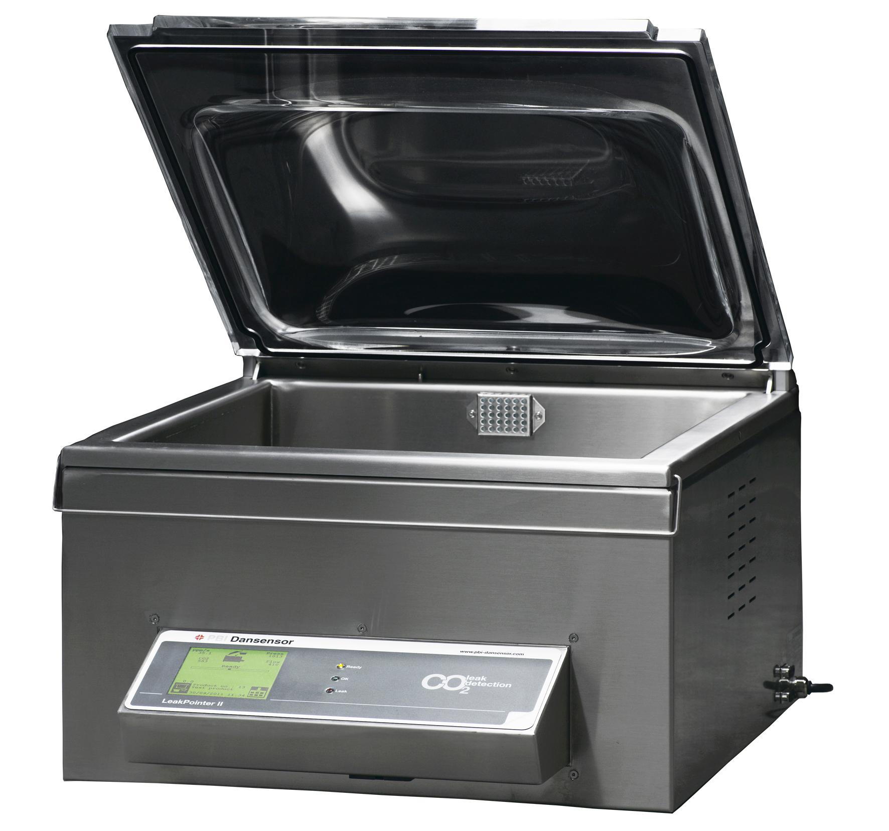 Dansensor LeakPointer II Benchtop Leak Detector