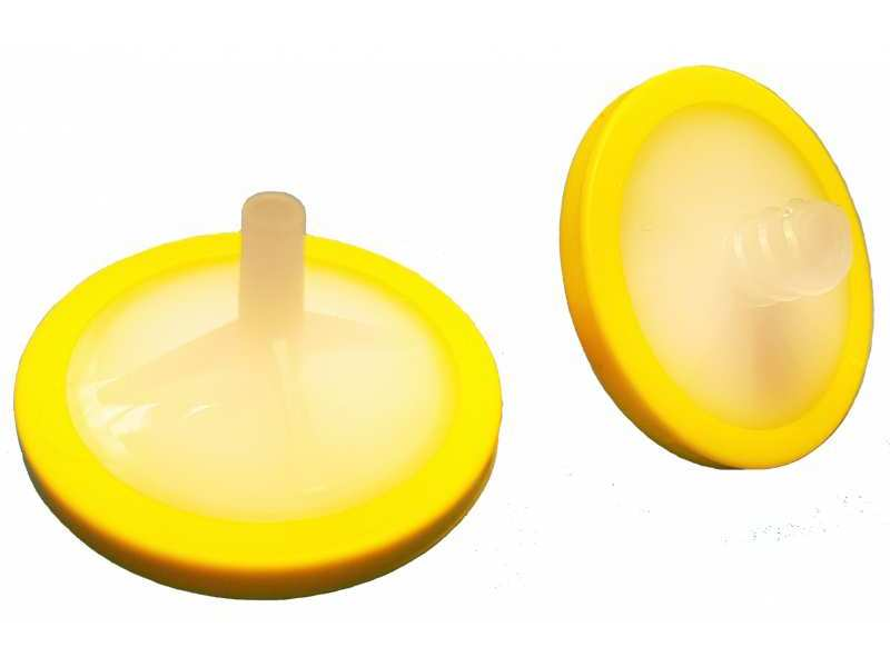 Measuring Gas Filter – yellow