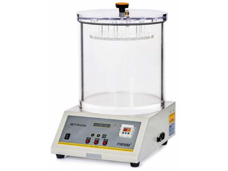 Airproof Package Leak Detector – Vacuum Water Test Chamber