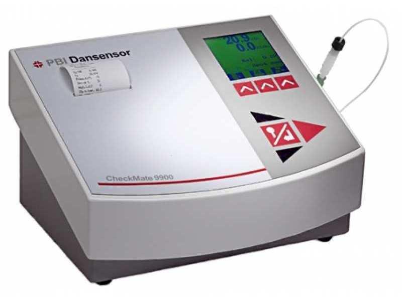 Dansensor CheckMate 9000