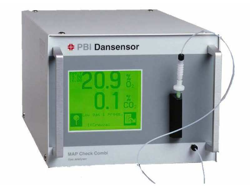 Dansensor MAP Check Combi