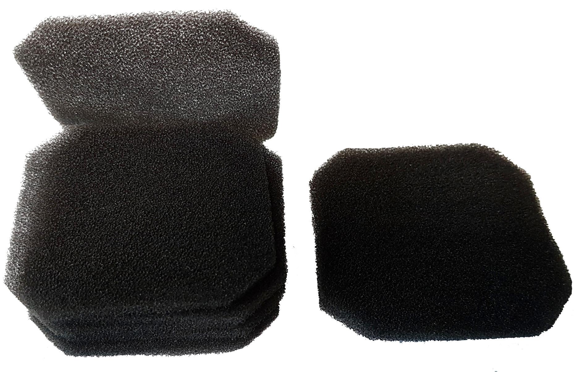 Dansensor External Filter 60 x 60 mm