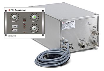 Dansensor MAP Mix 8000 Electronic Gas Mixer
