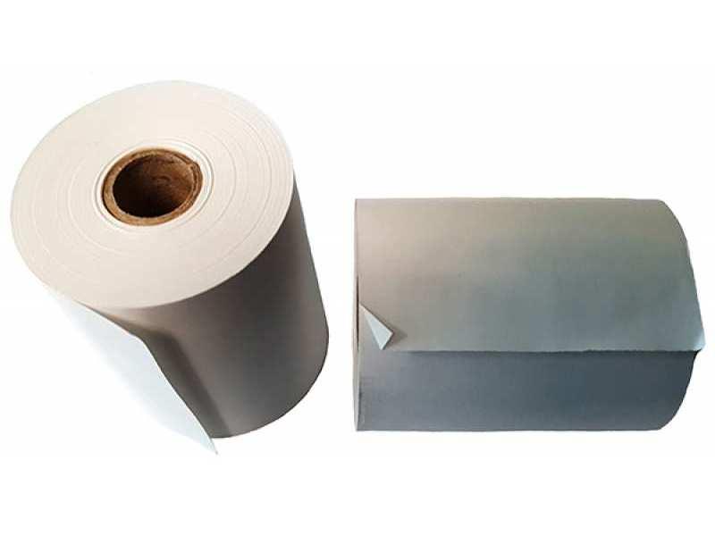 Printer Paper Rolls 57 mm x 25 m
