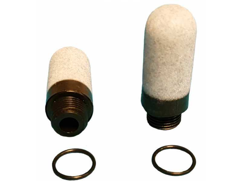 Sample Gas Filter