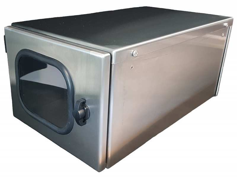 IP54 Stainless Steel Enclosure