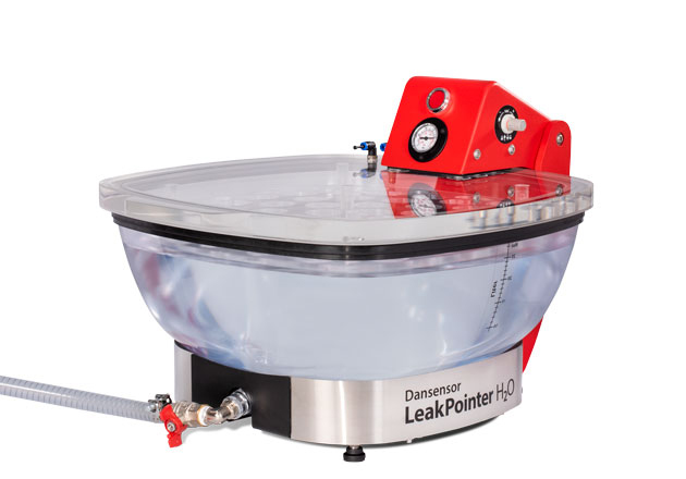 Dansensor LeakPointer H20